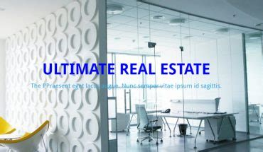 Free Adobe Muse Templates Stylish Muse Templates Part 4 Muse Real Estate Template