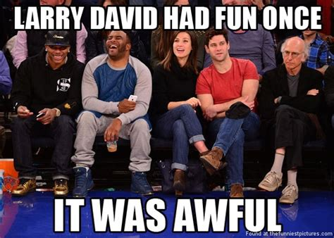 Curb Your Enthusiasm Meme - feeling meme ish curb your enthusiasm tv galleries