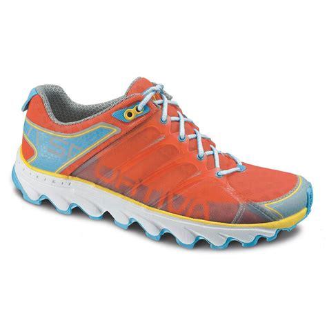 la sport shoes la sportiva womens sport helios lace up walking shoes