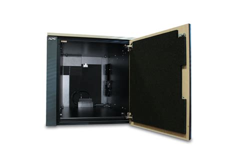 mini server rack cabinet apc netshelter cx mini 12u server room in a box gt apc