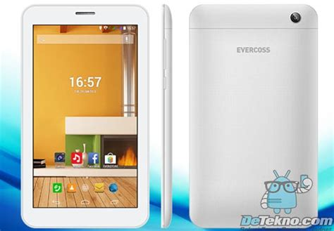 Tablet Evercoss Jump S harga evercoss jump tab s dan spesifikasi november 2017
