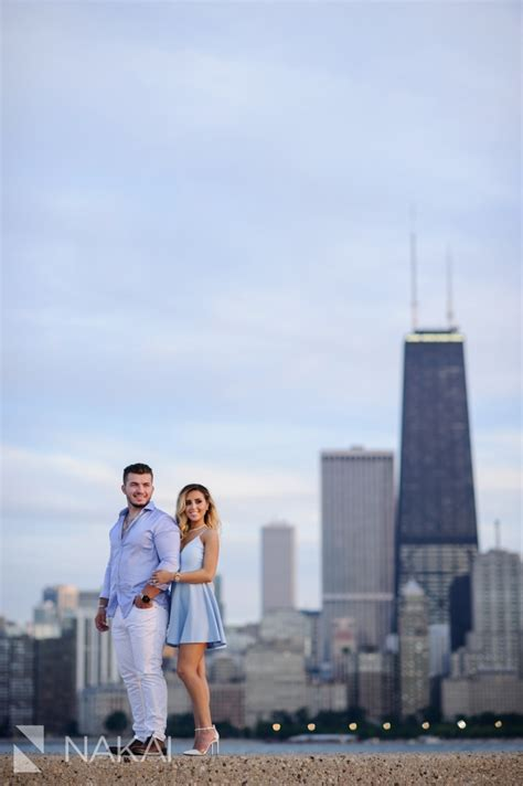 Top 3 Chicago Engagement Photo Locations   Chicago Wedding