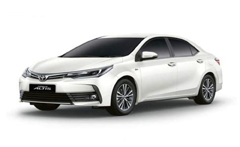 Toyota Corolla Pictures Toyota To Recall 23 157 Corolla Altis In India Concerning
