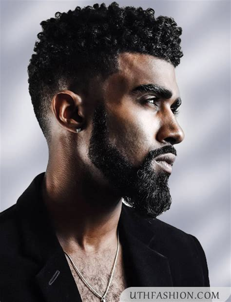 Best Haircut For Black Men   African American Boy Haircuts