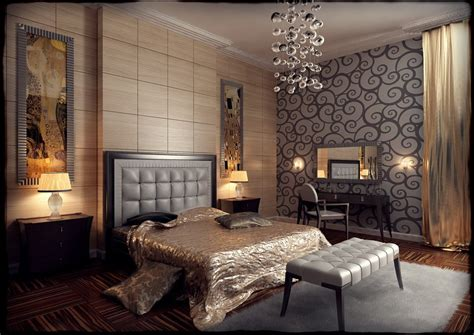 art deco bedroom furniture