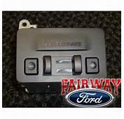 Ford F250 Trailer Brake Controller
