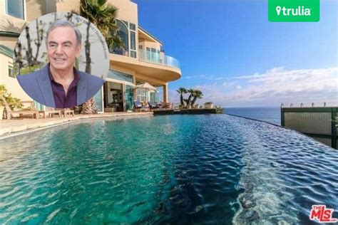 trulia malibu neil diamond s house in malibu celebrity trulia blog