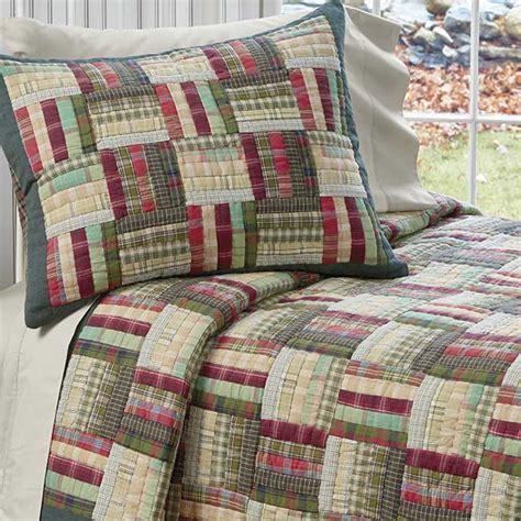 log cabin quilts battenkill log cabin quilt orvis