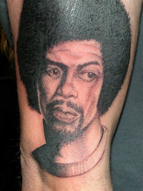 gil scott heron tattoo by hylland1 on deviantart