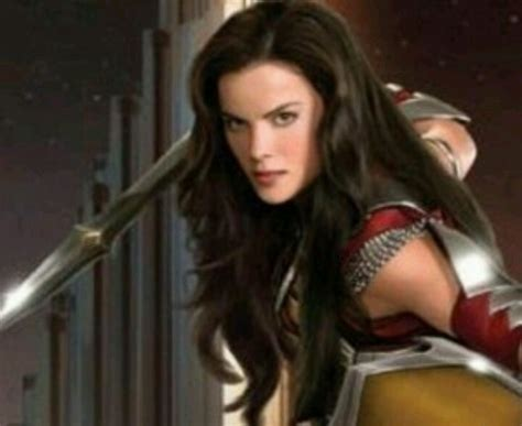 thor movie lady sif lady sif thor kick ass women pinterest