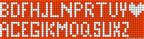 js pattern for name a15953 friendship bracelets net