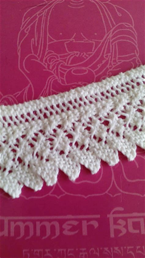 lace pattern in spanish ravelry spanish lace pattern by eva marie niles