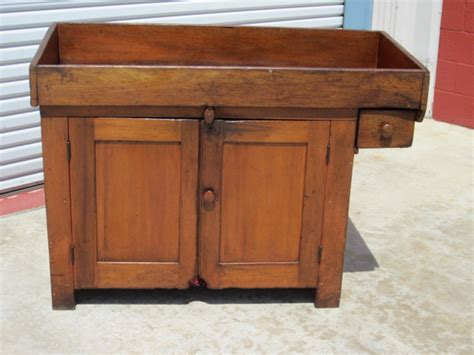 vintage dry sink cabinet charming antique kitchen hutch cabinets my kitchen