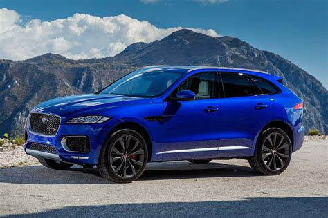 jaguar f pace jaguar f pace will be our best selling car
