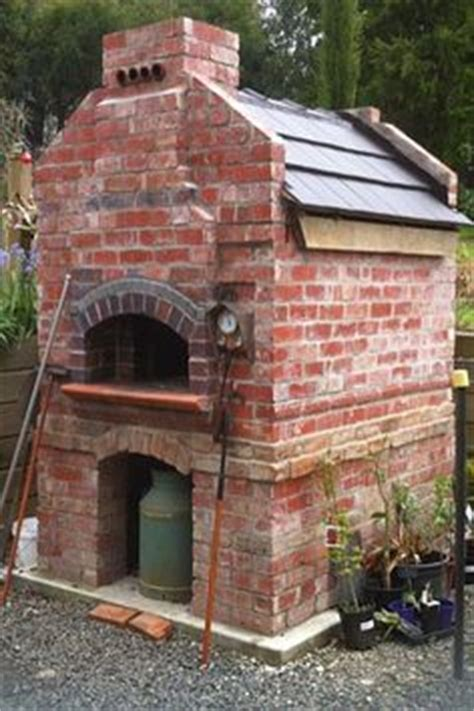 backyard brick pizza oven 1000 images about outdoor kitchen on pizza