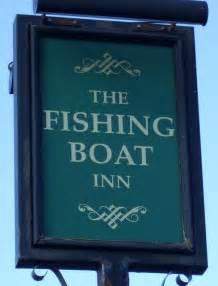 fishing boat inn boulmer menu sign for the fishing boat inn boulmer 169 jthomas cc by sa