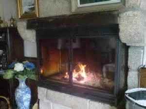 inserts sur mesure alternative chauffage