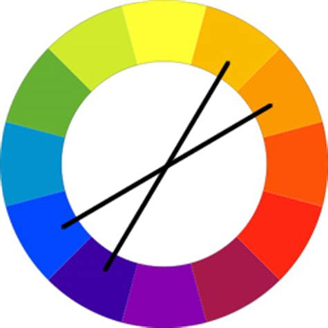 complementary color scheme definition an introduction to color theory for web designers