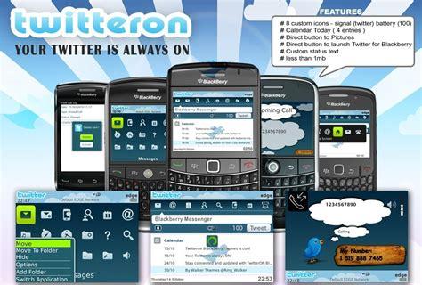 temas para blackberry descargar twitter para blackberry 8520