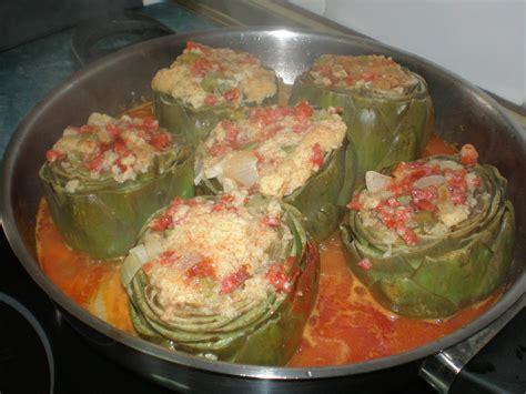 c mo cocinar alcachofas como cocinar alcaucil o alcachofa como hacer y eliminar