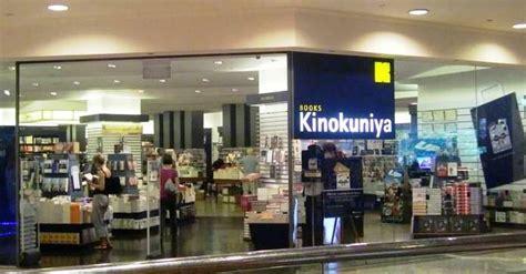 kinokuniya singapore new year one flight up kinokuniya s flagship singapore store