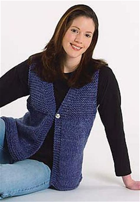 knitted vest patterns free pin by aschen on crochet clothing bags and