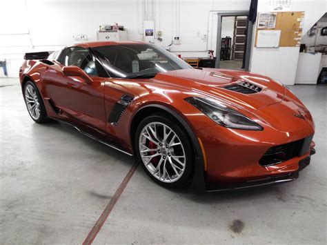 what is a corvette color changes are coming immediately to the 2016 corvette