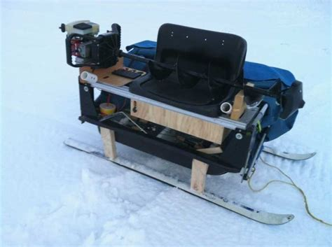 home designer pro sle plans ice fishing sled plans google search fishing