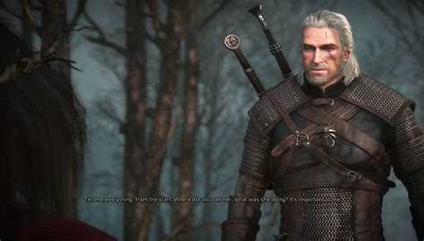 new witcher 3 wildhunt footage appears kitguru