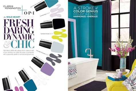 opi nail shades to adorn the walls of fashionista s home pursuitist