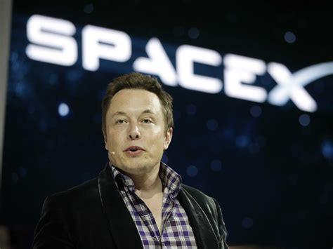 elon musk spacex here s why elon musk is the most impressive member of the