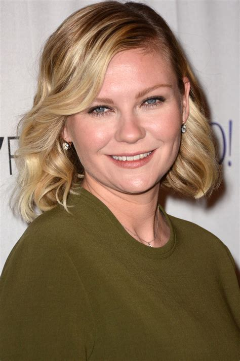 bob hairstyles marie claire bob hairstyles kirsten dunst page 94 hair beauty