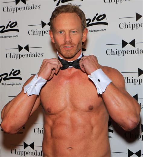 Ian Ziering Chippendales | ian ziering chippendales newhairstylesformen2014 com