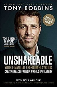 libro tony robbins the journey invierta para ganar aprende a invertir en la bolsa de