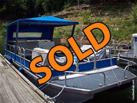 lake cumberland pontoon boats for sale lake cumberland houseboats for sale