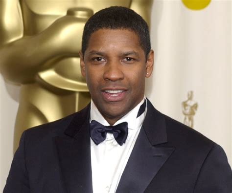 biography denzel washington denzel washington biography childhood life achievements