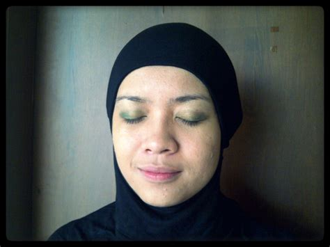 Eyeshadow Wardah Warna Hijau make up do make up