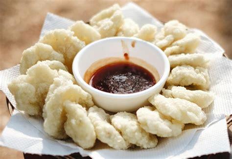 membuat kue cireng resep cireng salju bumbu rujak asli enak crispy resep asik