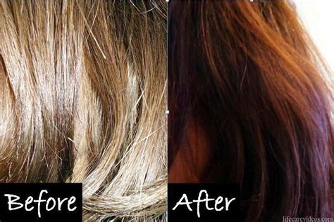 dye hair with coffee coffee gives a beautiful dye to your hairs naturally