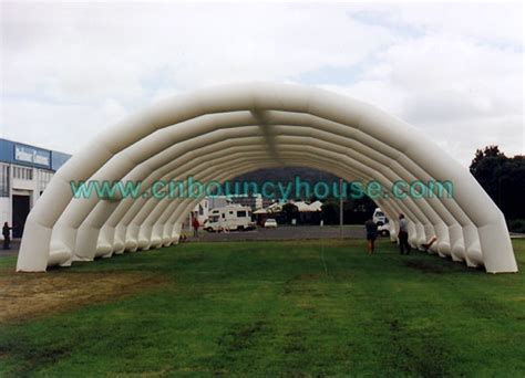tent building china inflatable building tent 03 china inflatable