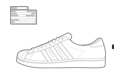 adidas shoe template the gallery for gt adidas shoe coloring pages