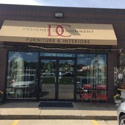 designer consignment furniture stores 12205 shawnee