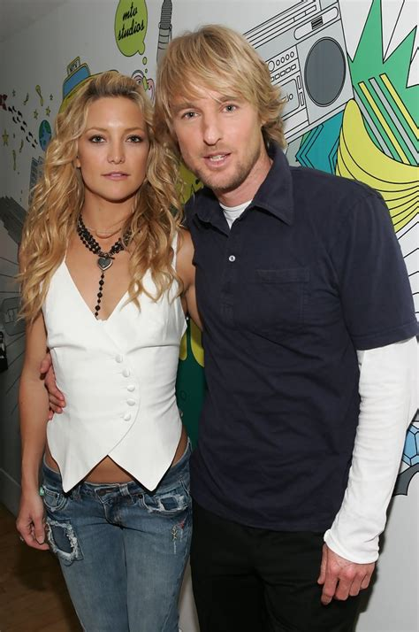 Owen Wilson And Kate Hudson Its On by Kate Hudson Owen Wilson Photos Photos Mtv Trl With Kate
