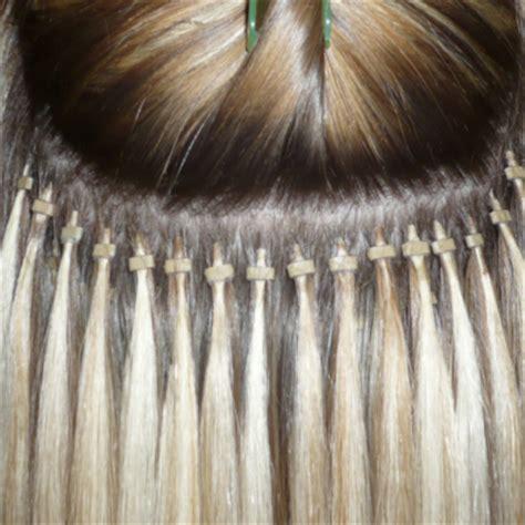micro ring hair extensions aol microring extensions laten zetten bij glamour u in schiedam