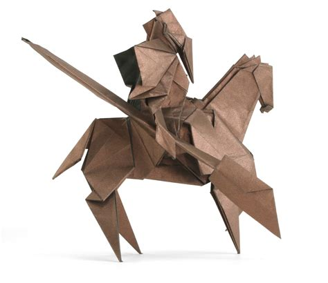 Otter Origami - origami otter image collections craft decoration ideas