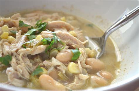 recipe for white chili with chicken white chicken chili recipe dishmaps