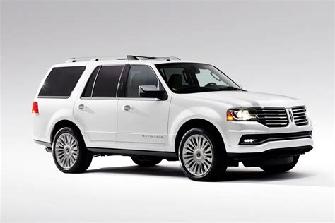 2015 lincoln navigator pictures updated 2015 lincoln navigator luxury suv pictures
