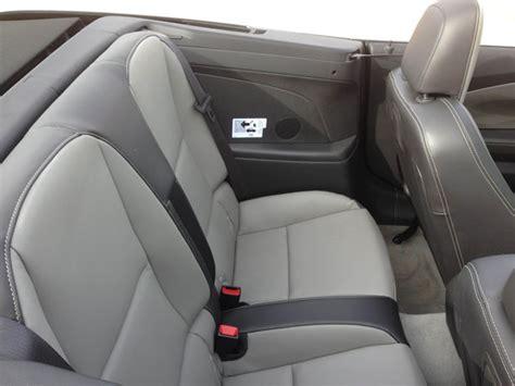 2014 camaro back seat 2015 chevy camaro backseat the fast car