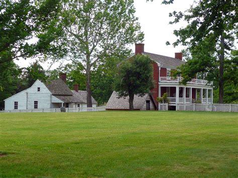 mclean house file mclean house appomattox court house virginia jpg military wiki fandom