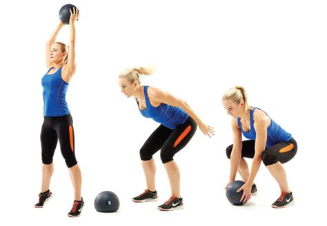 medicine ball swing 3 best medicine ball exercises to get toned abs trainer